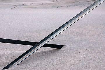 Steely sand von Björn Massuger