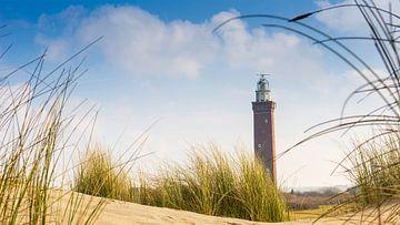 Vuurtoren Ouddorp - Westhoofd sur Marco Hoogma