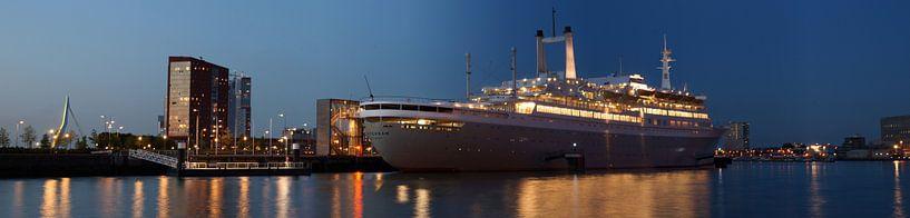 SS Rotterdam van Danny van Schendel