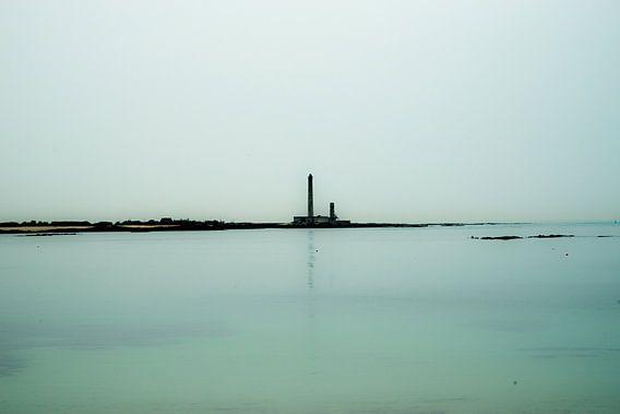 Le phare de Gatteville,