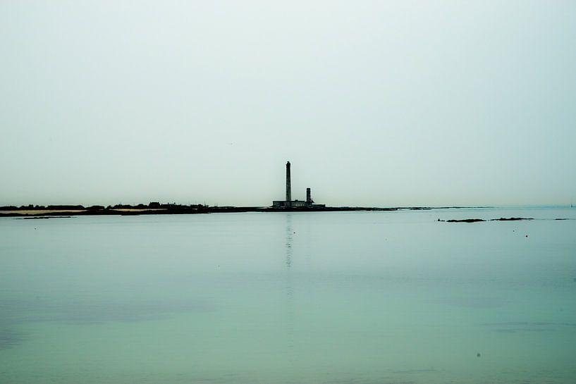 Le phare de Gatteville, van Annelies Martinot