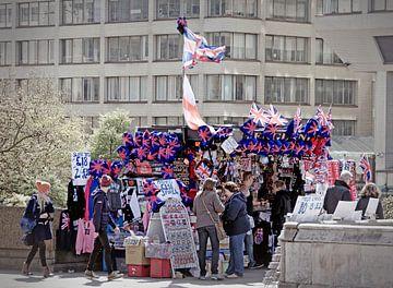 Nous sommes britanniques !