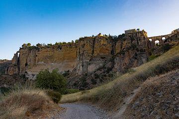 Andalusië, Ronda. van Tanja de Mooij