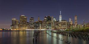New York Skyline - 2