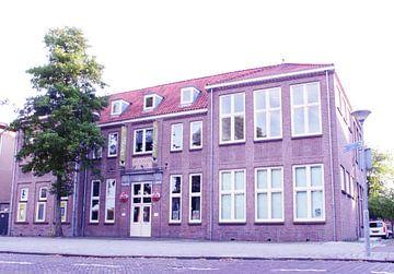 De Nozem en de Non - Sint Josephschool - Heemskerk von Felagrafie .