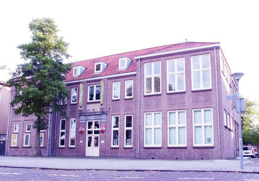 De Nozem en de Non - Sint Josephschool - Heemskerk van Felagrafie .
