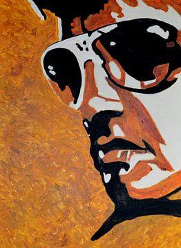 Elvis von Aat Kuijpers