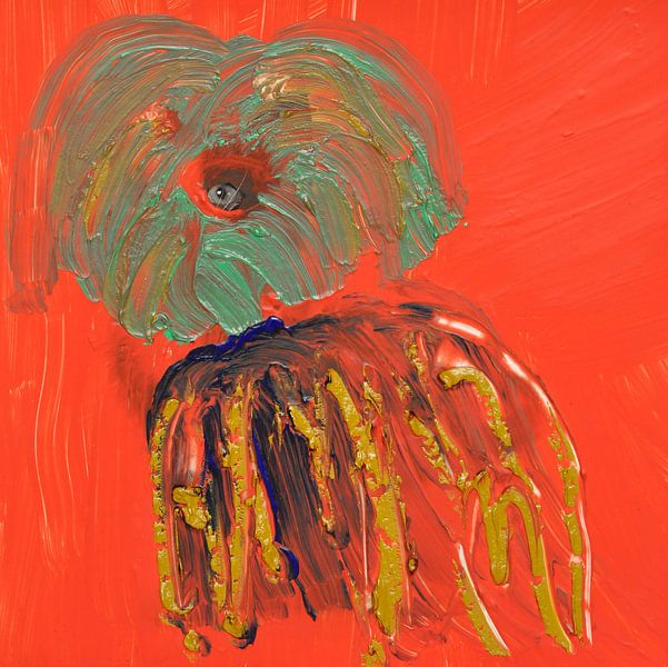 Puppy von Jose Beumers