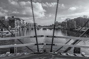 Amsterdam by Day - Magere Brug en de Amstel - 2