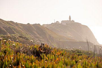 Leuchtturm von Cabo da Roca von Axel Weidner