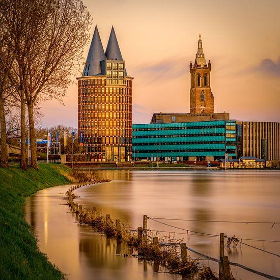 Hoog Water Roermond van Teun Ruijters