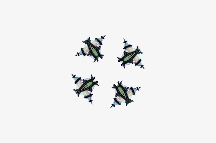 Four Owls (de 4 uiltjes)