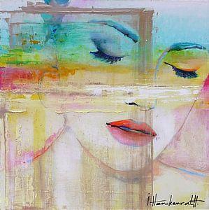 Art face 08