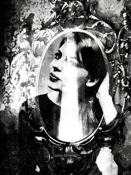 Schönheitskönigin | 3 von Wil Vervenne