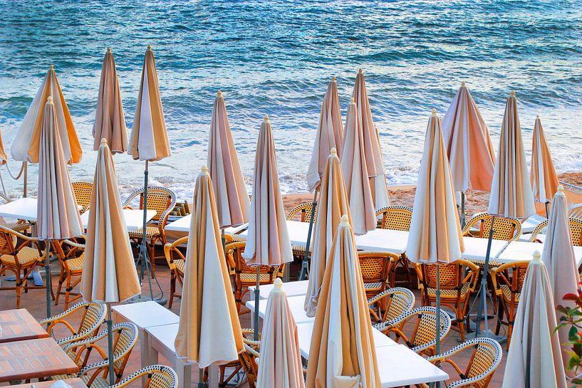 Strand van Michel Groen