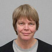 Corinne Cornelissen-Megens profielfoto