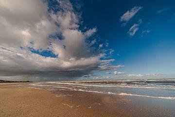 Nordsee von Arnd Tillmann
