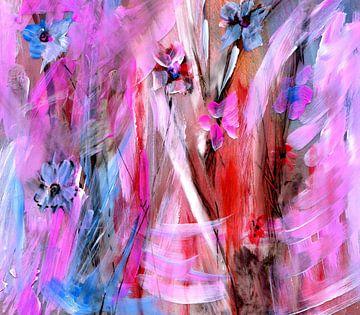 Turbo Spring von Claudia Gründler