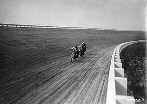 Racetrack Harley Davidson