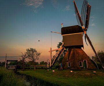 De molen van Tienhoven sur Robin Pics (verliefd op Utrecht)