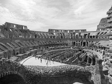 Colosseum Rome von Noortje van Zuidam