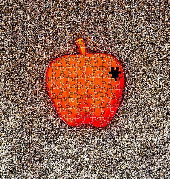 The missing piece of Apple von Alex Hiemstra