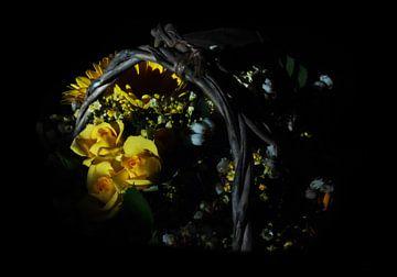 Gele Roosjes van Erik Reijnders