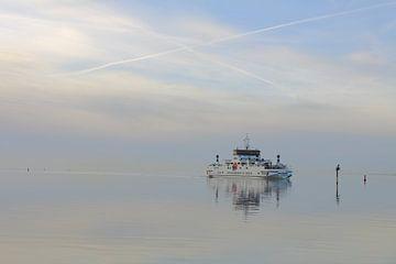Waddenzee Ameland von Rinnie Wijnstra