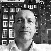 Robert-Jan van Lotringen profielfoto