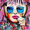 Milkshake van Janet Edens thumbnail