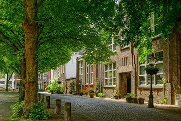 Mooi Leiden van