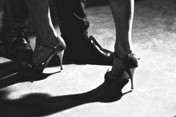Salon Tango Argentino / Milonga von Marianna Pobedimova