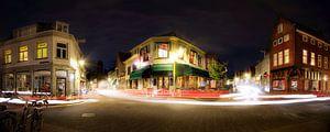 Kafe van Zanten, Bloemendalsestraat