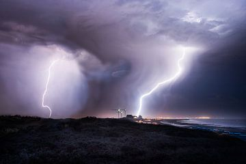 onweer van nilix fotografie
