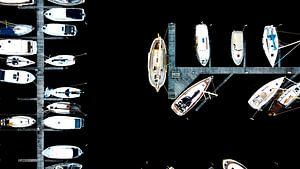 Hafen. von Sebastiaan Peek