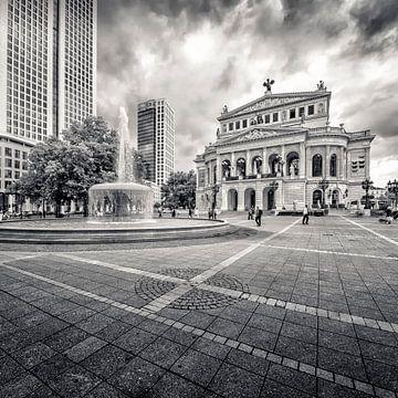 Opera van Frankfurt