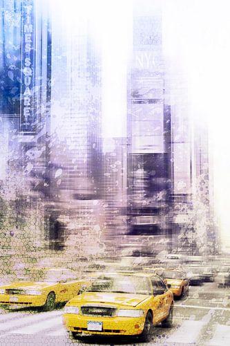 City-Art TIMES SQUARE II