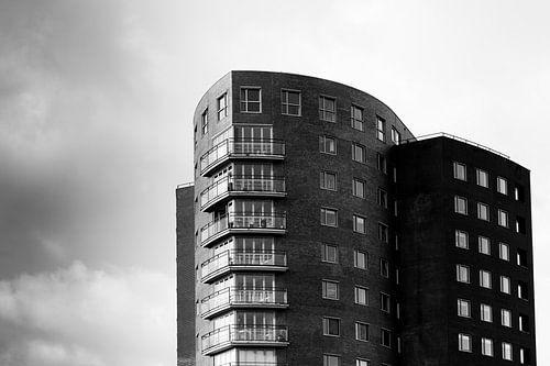 Nina Simonestraat Nijmegen van
