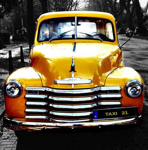 Taxi !