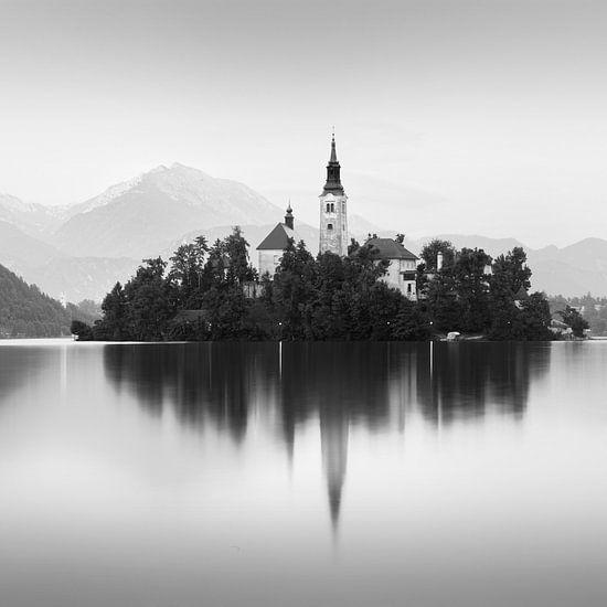 Calm waters  van Niels Devisscher
