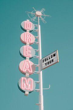 Folge deinem Traum von Jonas Loose