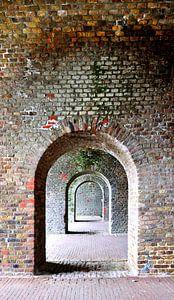 Fort Sint Pieter van Erik Reijnders