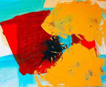 black splash van M.A. Ziehr