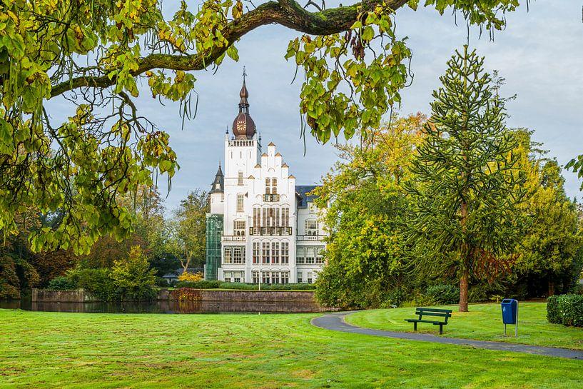 Rathaus von Vught von Marcel Bakker