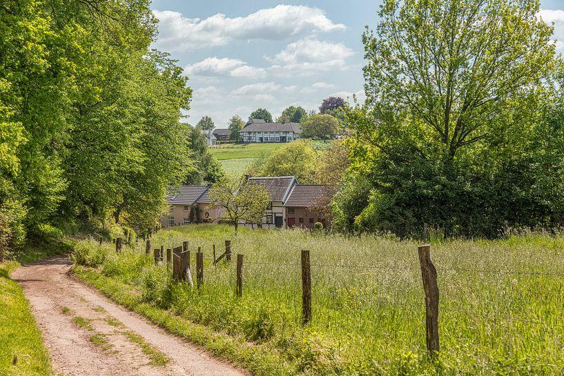 Genieten in Zuid-Limburg van John Kreukniet