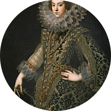 Koningin Elizabeth van Bourbon