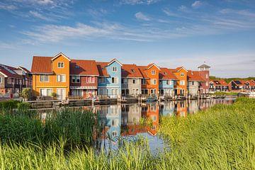 Groningen Reitdiephaven von Michael Valjak