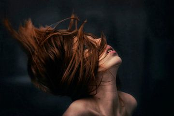 hairflip von Elianne van Turennout