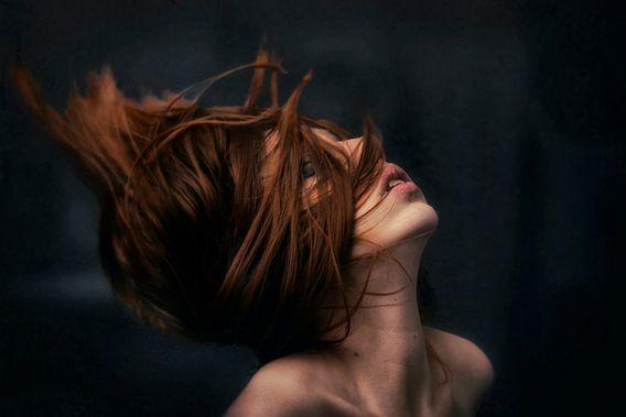 Gooi jouw haar los