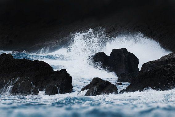 Waves I van Herbert Seiffert